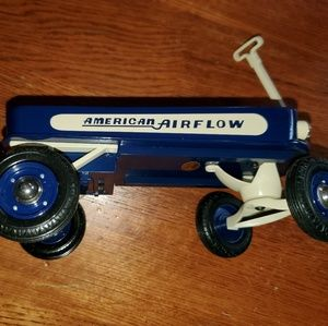 1935 American Airflow Coaster  Toy.